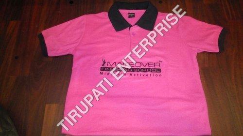 Colored School T Shirt