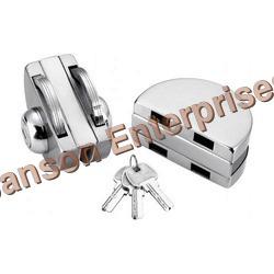 Double Door Lock (Key & Knob)
