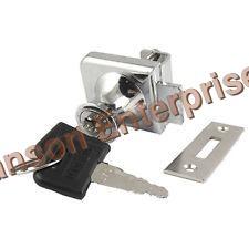 Single Door Lock (Only Knob with Indicator)