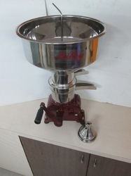 Hand Operated Milk Cream Separator