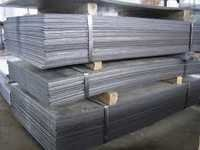 HR Steel Sheets