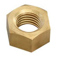 Din Standard Brass Nut