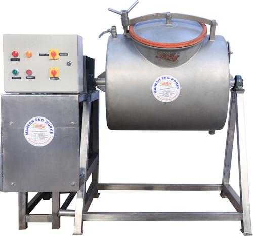 Electric Butter Churner Machine