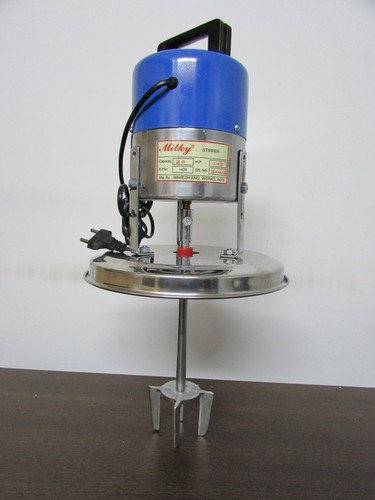 Electric Milk Stirrer