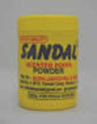 Pooja Sandal Powder
