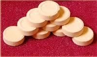 Sandal Tablets