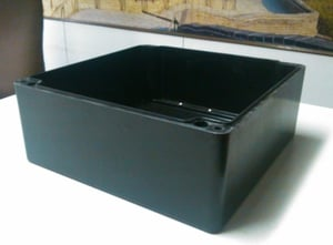 Injection Mould Component