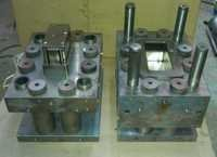 Punch & Cavity Assembly