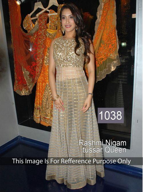 Designer Bollywood Salwar Kameez