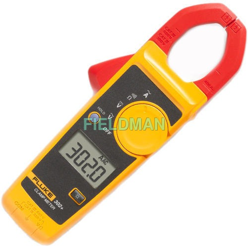 True RMS Multimeter