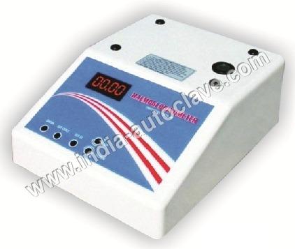 Haemoglobinometer, Digital