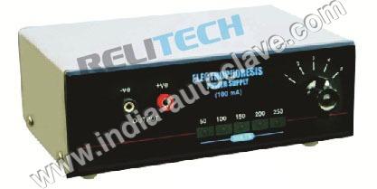 Electrophoresis Power Supply, Analog