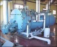 High Pressure Boiler Oxygen Scavenger