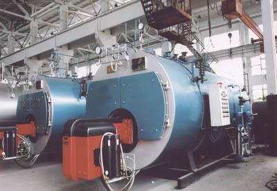 Boiler Sludge Conditioner