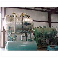 Boiler Hardness Controller