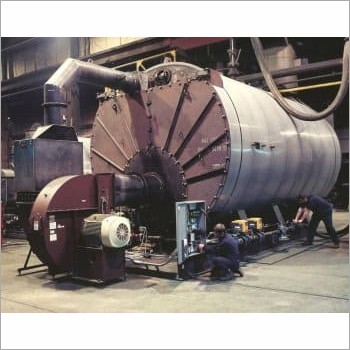 Boiler Multifunctional Chemical