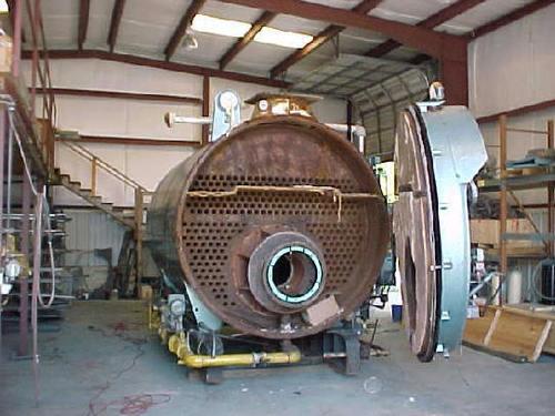 Boiler Antifoam Chemicals