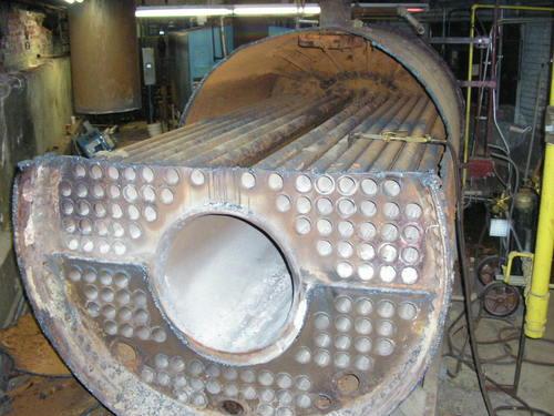 Neutralising Chemicals for Boiler