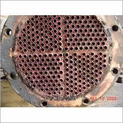 Heat Exchanger Descaling