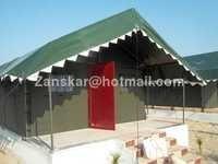 Plastic Tent