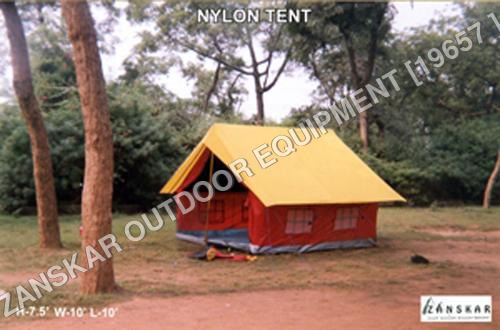 Nylon Cottage Tent
