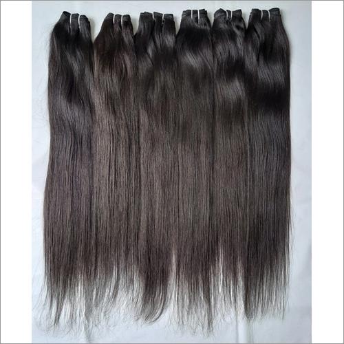 No Chemical Process Virgin Indian Raw Straight Hair,natural Hair Bundles