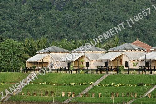 cottage Resorts