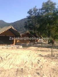 Cottage Tent Site Ramnagar