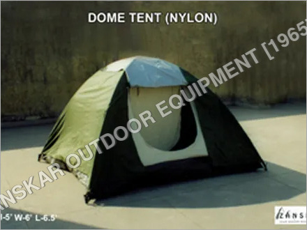 Nylon Dome Tent