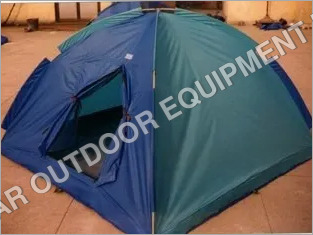 dome 3 men tent