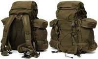 Backpack Camping Equipment