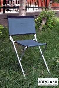Camping Equipment Chair