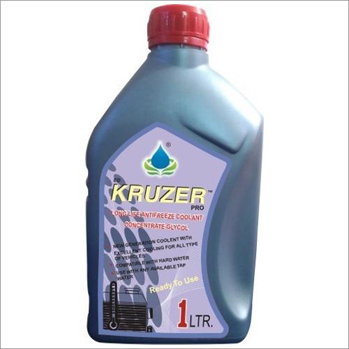 Industrial Antifreeze Coolant