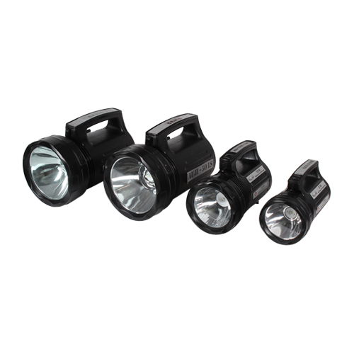 LED Security Lights