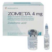 ZOMETA 4mg Injection, Zoledronic Acid