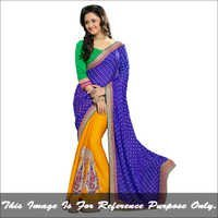 Buy fancy designer indian saree
