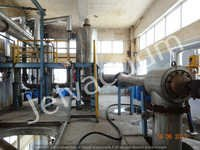 Steam Jet Vacuum Systems