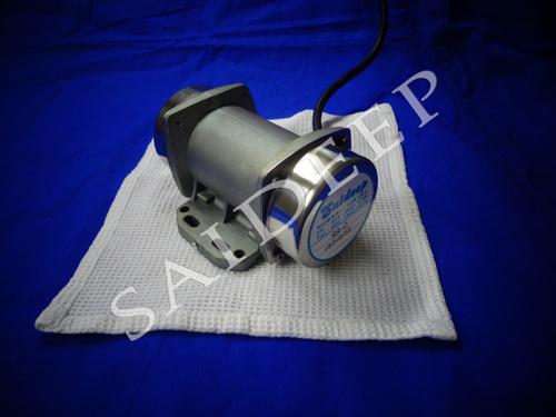 Micro Vibrator Motor