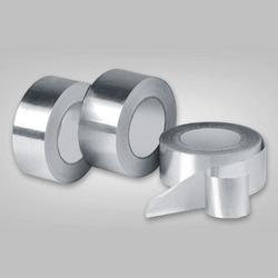 Aluminium Foil Self Adhesive Tape