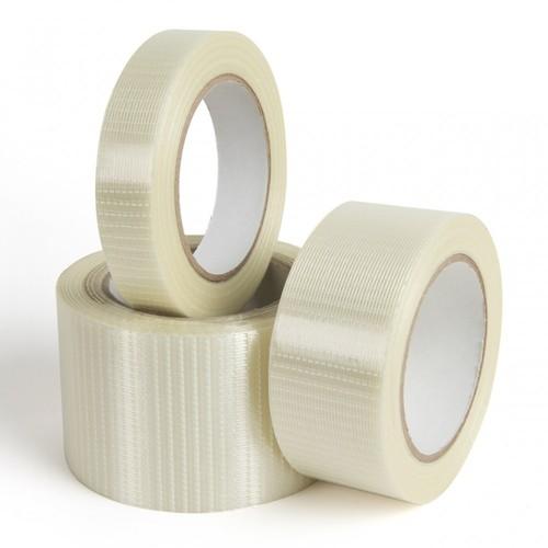 Filament Self Adhesive Tape