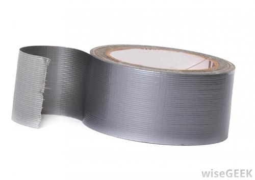 Duct Self Adhesive Tape