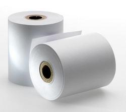 Chrome Reels paper