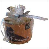 Cardamom Chocolate
