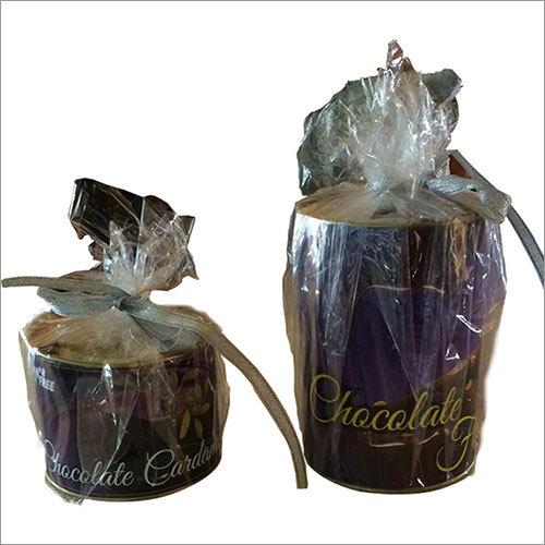 Flax Seed Chocolate