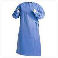 Standard Surgical Gowns