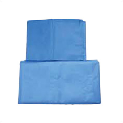 Disposable Bed Sheets & Pillow Cover