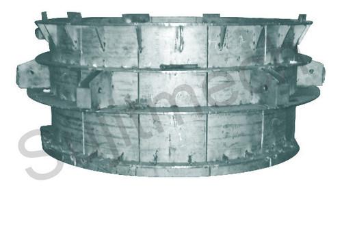 Boiler Vortex