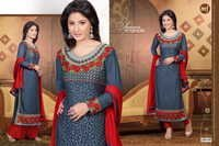 Desinger party wear Weeding wearFancy  Salwar kamiz