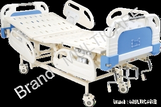 ICU Bed Mechanically ( ABS Panels & ABS Railing)