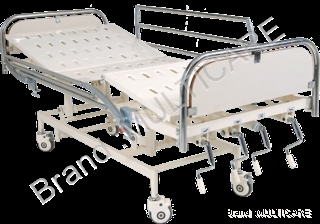 ICU Bed Mechanical ( SS Panels & SS Railing)